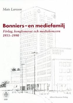Bonniers - en mediefamilj