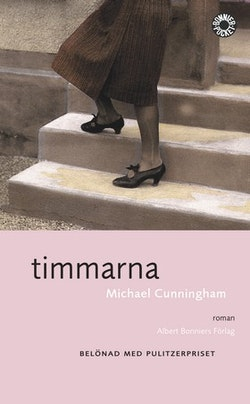 Timmarna