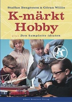 K-märkt Hobby eller Den komplette idioten