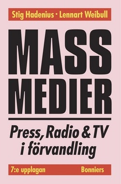 Massmedier