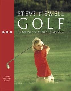 Golf : Grunderna, specialslagen, lösningarna