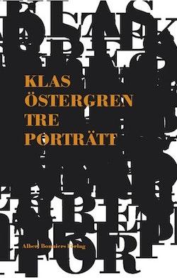 Tre porträtt