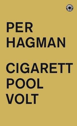 Cigarett Pool Volt