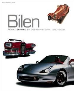 Bilen. En designhistoria