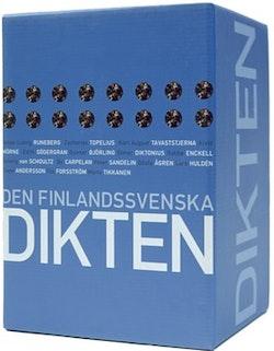 Den finlandssvenska dikten