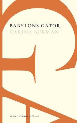 Babylons gator: ett Londonmysterium