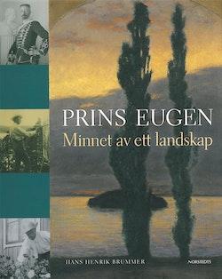 Prins Eugen : Minnet av ett landskap