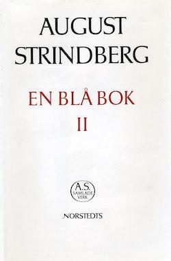 En ny blå bok : En blå bok II : Nationalupplaga. 66, En ny blå bok : En blå bok II