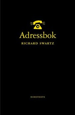 Adressbok