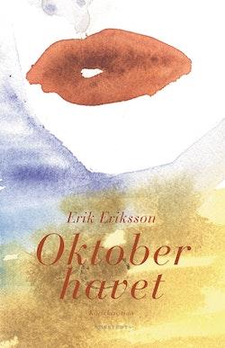 Oktoberhavet : kärleksroman