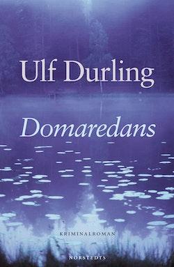 Domaredans : kriminalroman