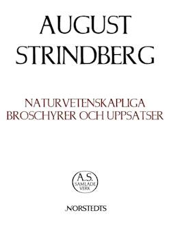 Naturvetenskapliga skrifter. 2, Broschyrer och uppsatser 1895-1902