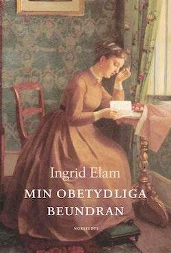 Min obetydliga beundran : Martina von Schwerin och den moderna läsarens födelse