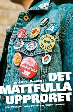 Det måttfulla upproret : Lindh, Sahlin, Wallström och 20 år av politisk förnyelse