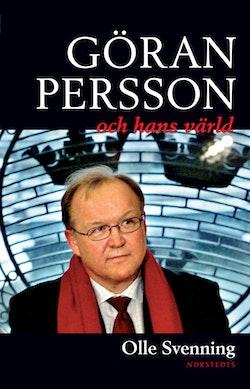 Göran Persson och hans värld