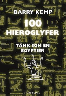 100 hieroglyfer :tänk som en egyptier