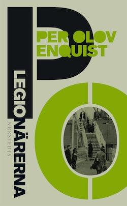 Legionärerna