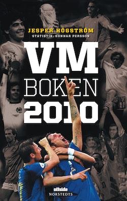 VM-boken - 2010