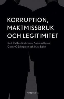 Korruption, maktmissbruk och legitimitet