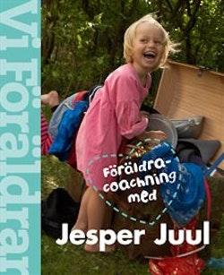 Föräldracoachning med Jesper Juul