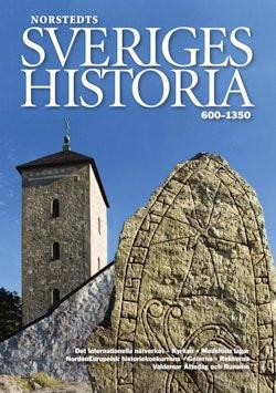 Sveriges historia : 600-1350