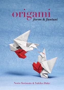 Origami : form och fantasi