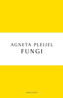 Fungi : en roman om kärleken