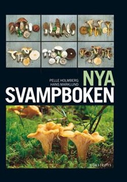 Nya svampboken