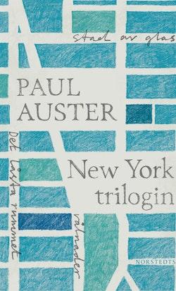 New York-trilogin