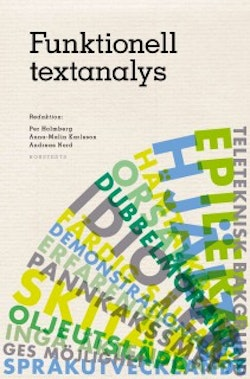 Funktionell textanalys