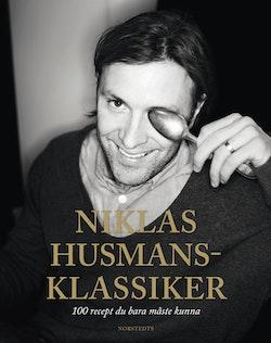 Niklas husmansklassiker : 100 recept du bara måste kunna