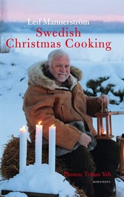 Swedish christmas cooking