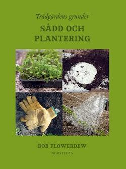 Trädgårdens grunder : sådd och plantering