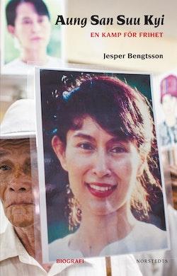 Aung San Suu Kyi : en kamp för frihet