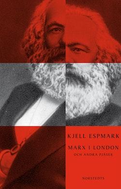 Marx i London och andra pjäser :