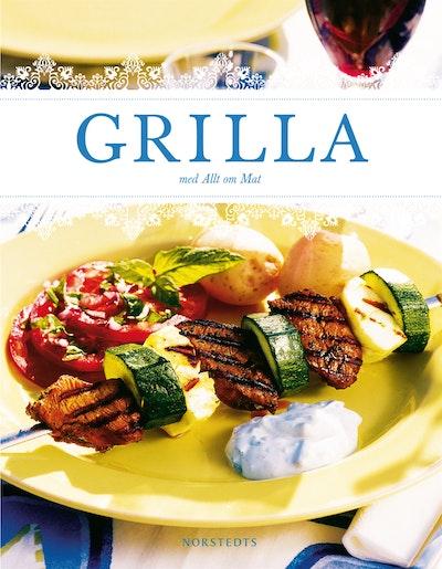 Grilla med Allt om Mat