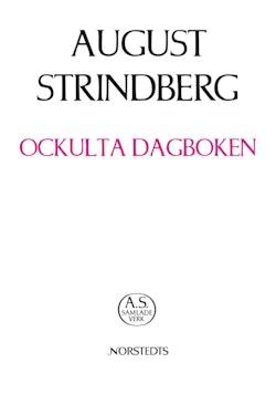 Ockulta Dagboken - Kartong med 3 separata band
