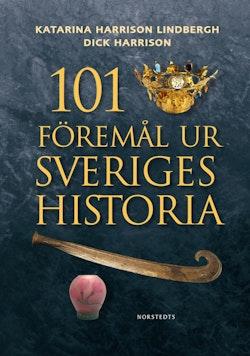 101 föremål ur Sveriges historia