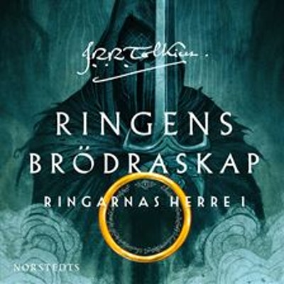 Ringens brödraskap : första delen av Ringarnas herre