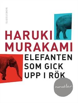 Elefanten som gick upp i rök : och andra berättelser