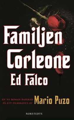 Familjen Corleone : baserad på ett filmmanus av Mario Puzo