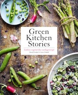 Green kitchen stories : läckra vegetariska vardagsrecept