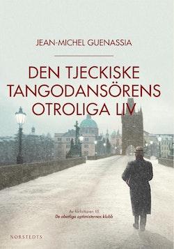 Den tjeckiske tangodansörens otroliga liv