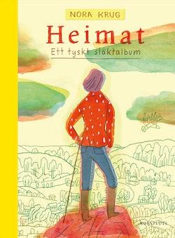 Heimat : ett tyskt släktalbum