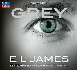 Grey : femtio nyanser av honom enligt Christian