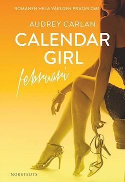 Calendar Girl. Februari