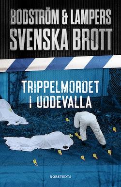 Trippelmordet i Uddevalla