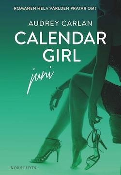 Calendar Girl. Juni