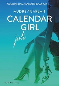 Calendar Girl. Juli
