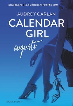 Calendar Girl. Augusti